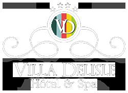 Hôtel Villa Delisle - Ile de la Réunion (974)